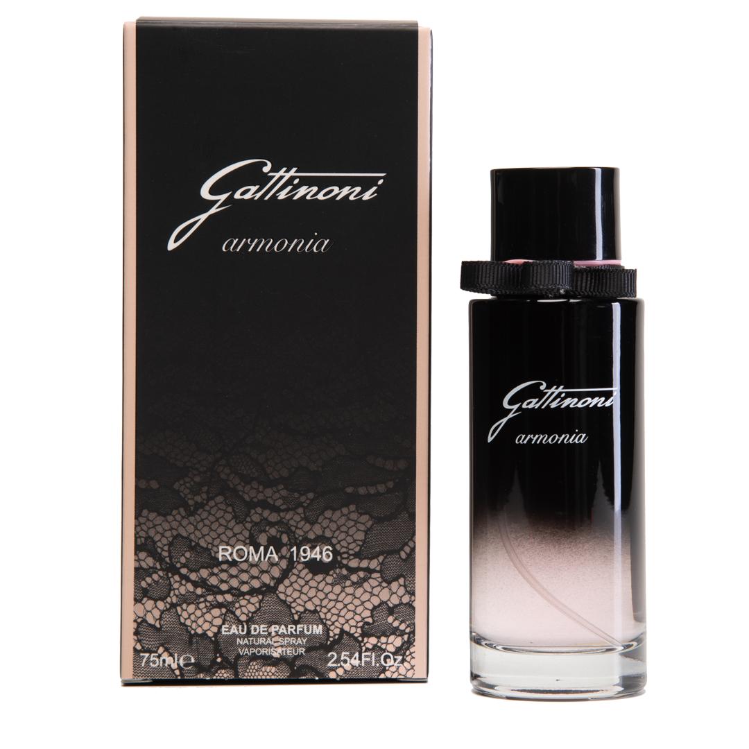 Diamond crea e produce essenze, fragranze e profumi per rappresentare al meglio l'essenza del tuo brand. Scopri la linea Gattinoni