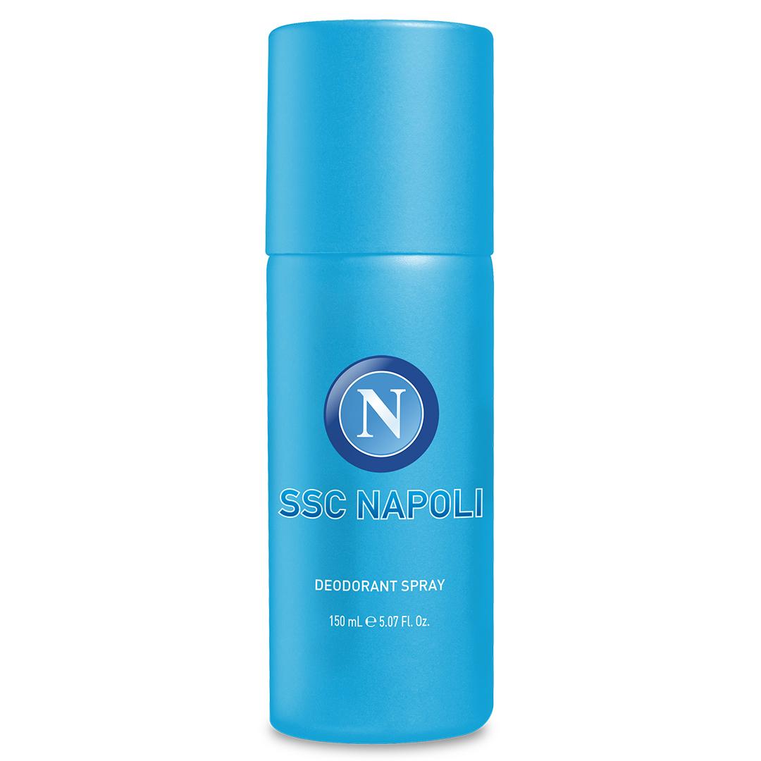 Fragranze Napoli Eau De Toilette e Deodorante