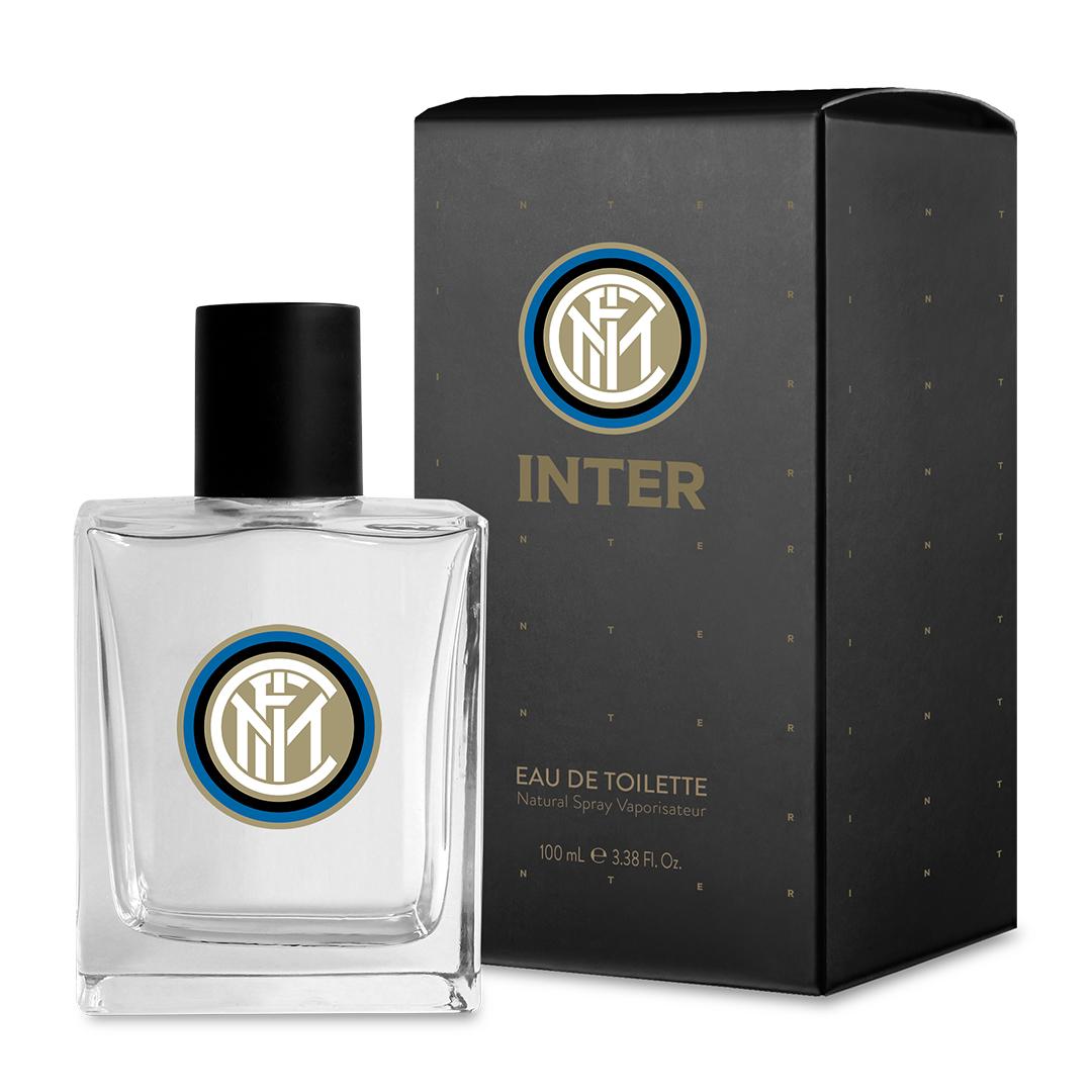 Eau de Toilette Inter FC