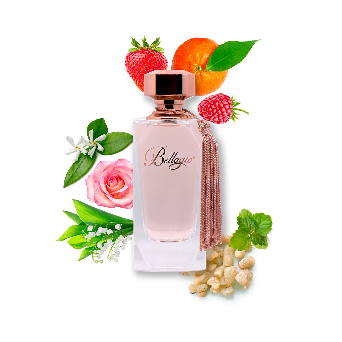 Bellagio eau de parfum