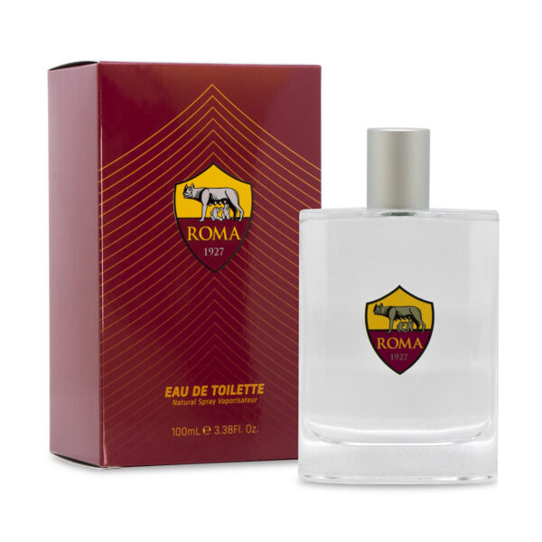 AS Roma Eau de Toilette