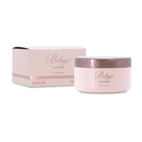 Bellagio Crema corpo body lotion